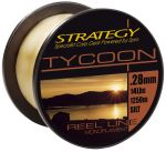 Леска Strategy Tycoon Silt 0,40mm 1.250 m